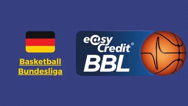 Germany Basketball Bundesliga - Gottingen vs Bayern Munich Today Match Prediction - 12/6/2020
