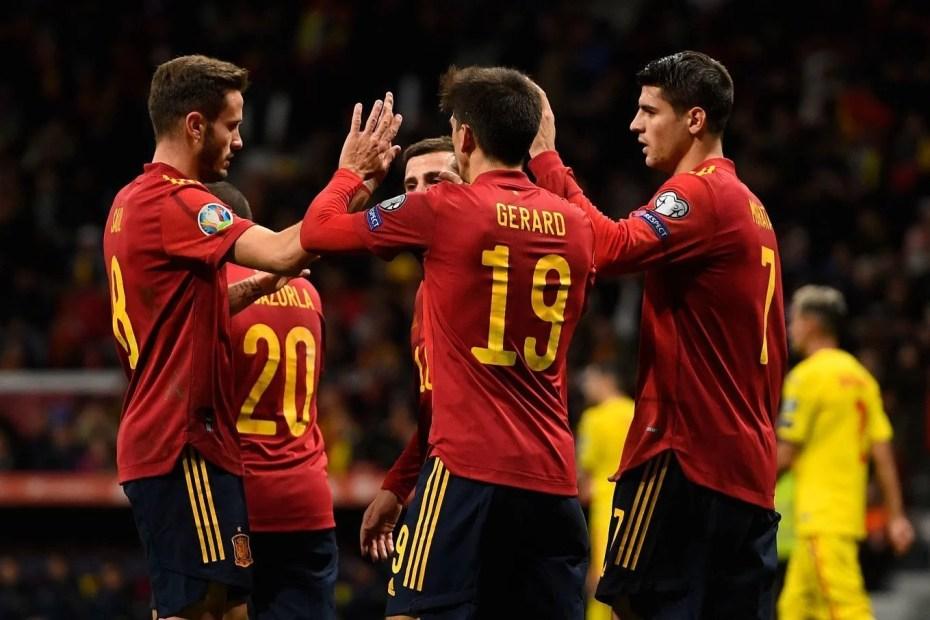 cafeac4079693c9955d48fe1c276c0d3 - Spain vs Sweden, EURO Betting Tips – 14th June 2021