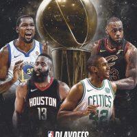 NBAプレイオフConference Finalsスケジュール