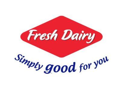 Fresh Dairy Logo