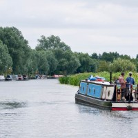 The costs of living on a narrowboat