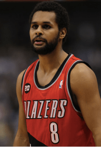 NBA Straya – NEVER FORGET: Patty Mills' FIRST ever playoff game – Blazers vs Suns, April 20, 2010