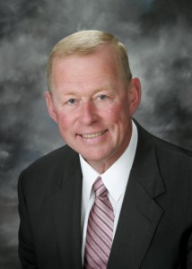 Dr. R. Barry Beebe, NBBI President