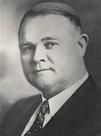 Pastor Luther Bridges (1884 -1948)