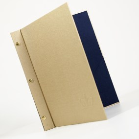 nb-book-binding-columbia-university-screw-post-custom-menu-holder-1