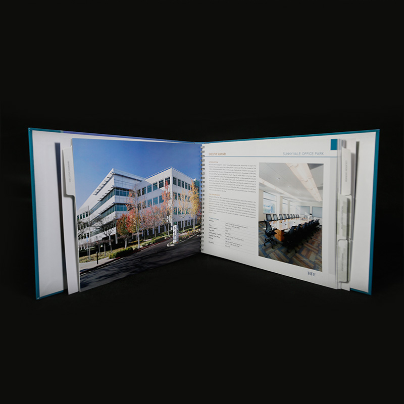 NB Book Binding