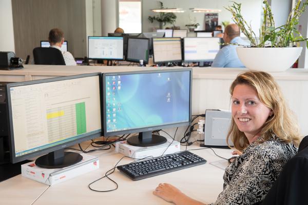 Vacature NBC Hermans Accountants Tilburg