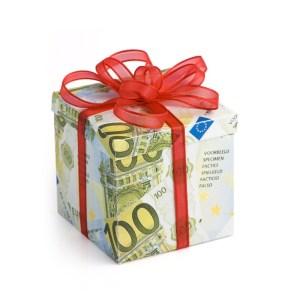 Aflossing rekening-courant via dividend