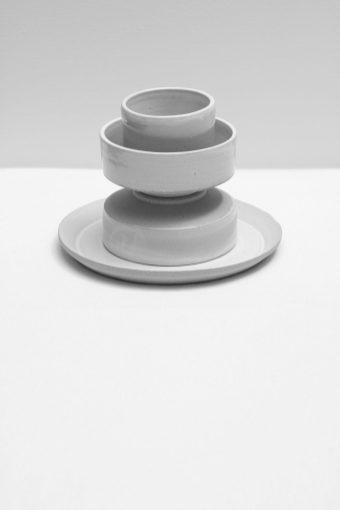 Danika Vautour - Sculptural Dinnerware - 2019 - Danika Vautour(8)