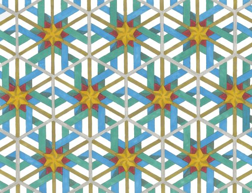 """Tile Design"" by Michael Pohl"