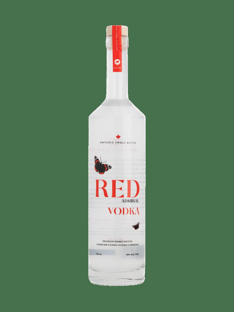 Red Admiral Vodka