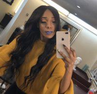 Beautiful Lace Wigs