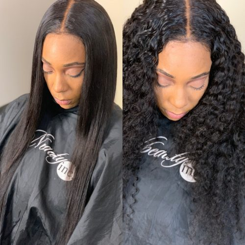 Closure Queen Bundle
