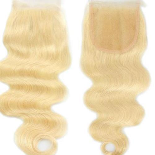 Blonde Lace Closures