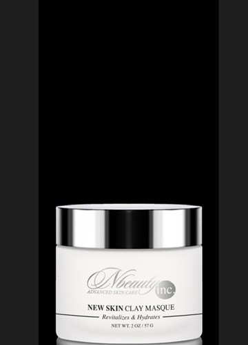 New Skin Clay Masque