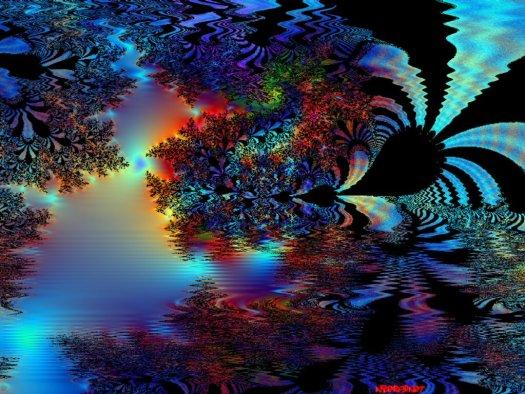 Cosmic Karma Plant Glitch