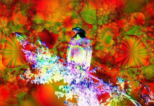 Eagle-psychedelic2