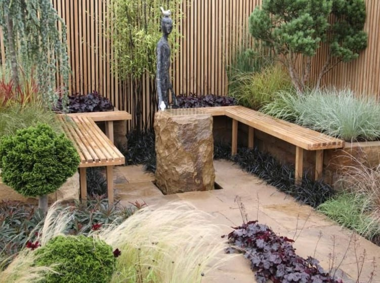 13 Landscaping Ideas for a Small Backyard in Sydney on Small Backyard Landscaping  id=95348