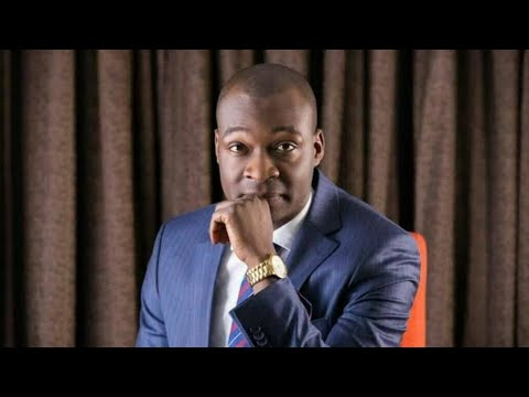 Download Be Strong In The Lord By Apostle Joshua Selman