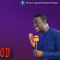 Download Believers Passage through Death By Apostle Arome Osayi