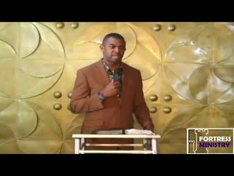 Recent Mp3: Download All Rev Gideon Odoma messages Here