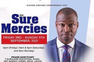 sure mercy conference 2021