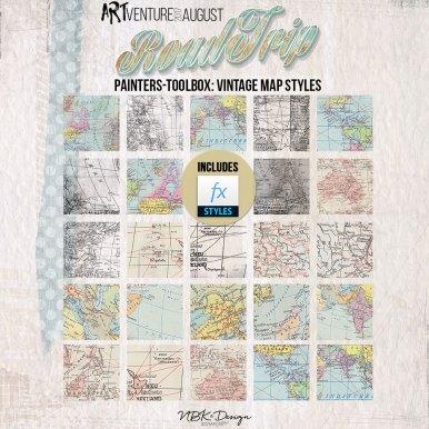 nbk-ROADTRIP-2017-PT-Vintage-Map-Styles