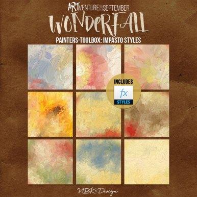 nbk-WONDERFALL-2017-PT-style-impasto