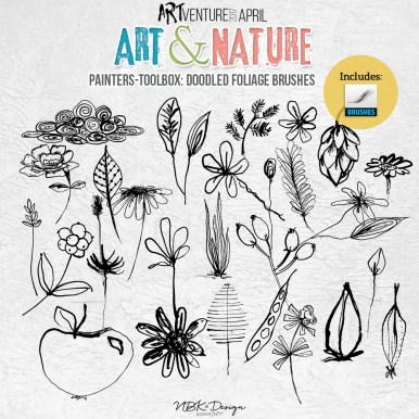 nbk-artANDnature-PT-Foliage-doodles