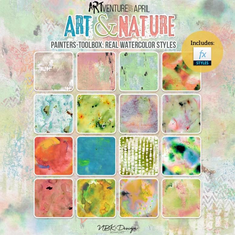 nbk-artANDnature-PT-Styles-Watercolor