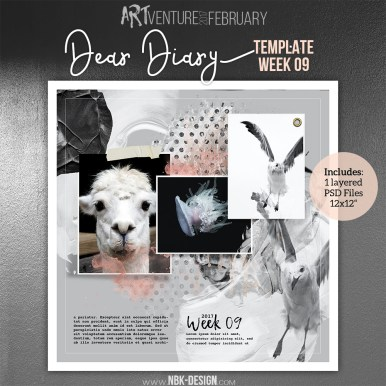 nbk-DEAR-DIARY-TP-Week-09