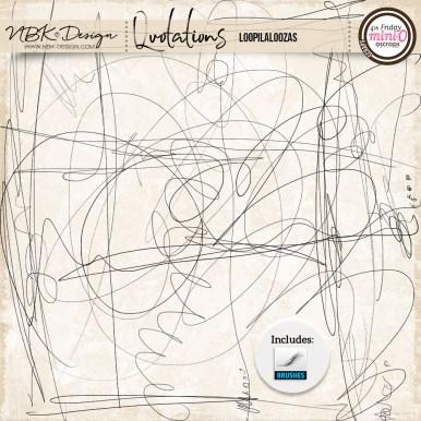 nbk-Quotations-Loops