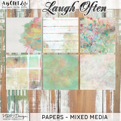 nbk-laugh-often-Papers-Mixedmedia