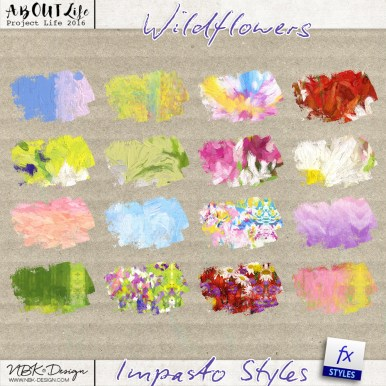 nbk_Wildflowers-impasto-styles