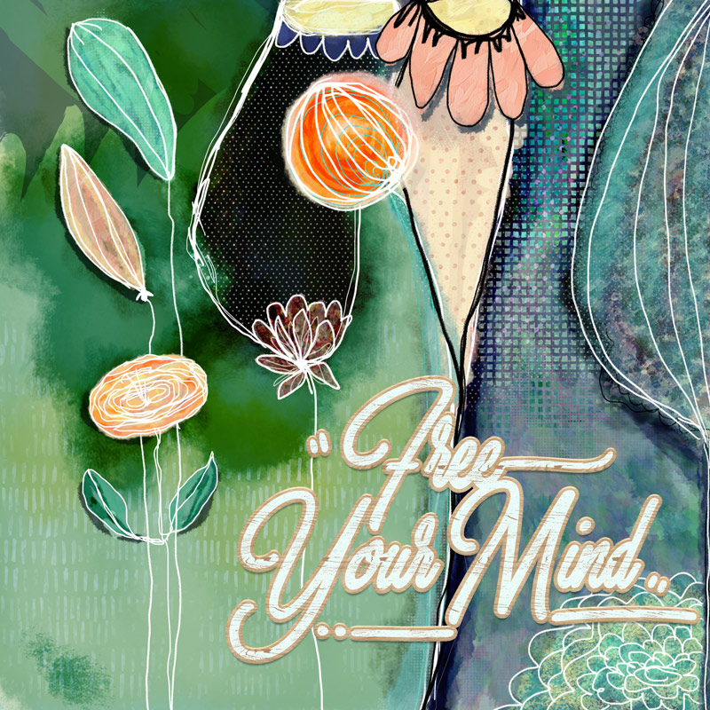 Free-your-mind