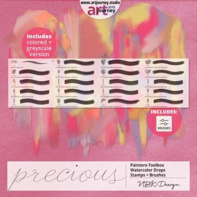 nbk-PRECIOUS-PT-watercolordrips