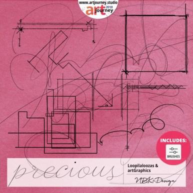 nbk-PRECIOUS-artgraphic-loops