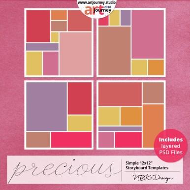 nbk-PRECIOUS-storyboard12x12