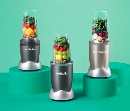Which is the Best NutriBullet Blender