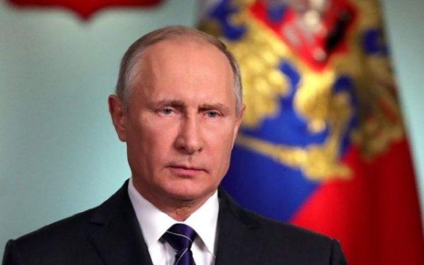 Архивы что задумал Путин - Национальный Банк Новостей