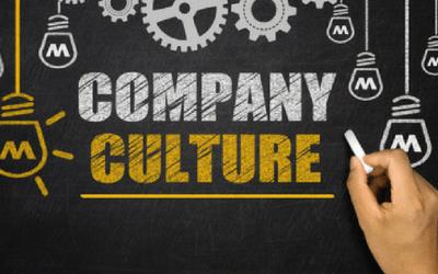 Culture Transformation; Shape Your Future Performance