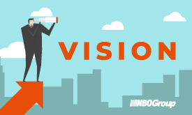 Create Vision, Now or Never