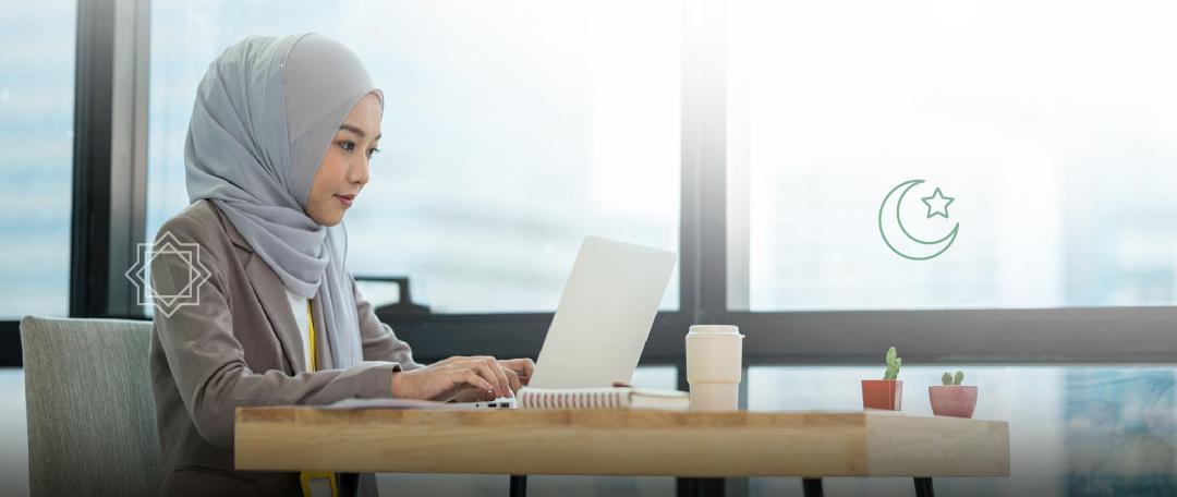 Tetap Produktif WFH di Bulan Ramadhan