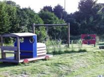 Cawston - Oakes Family Field