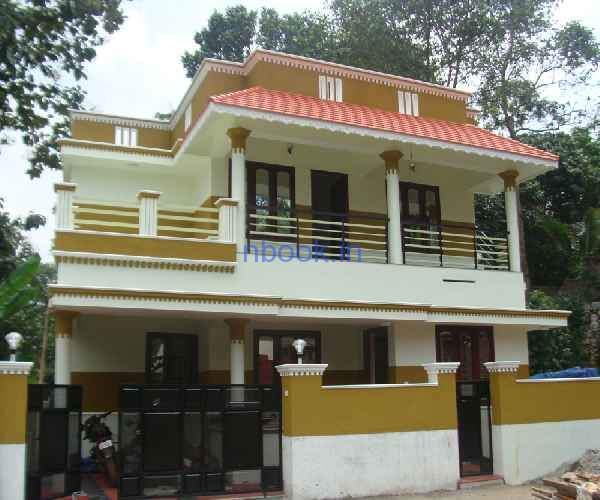 3bhk House For Sale At Kunnapuzha