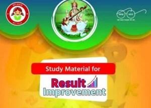 Std 10 Study material 2020-21