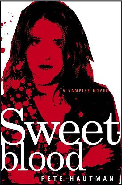 Sweetblood - Pete Hautman | NBPL Teen Book Blog