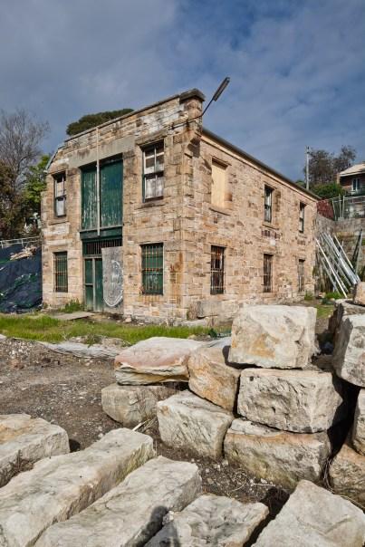 Fenwicks Stone Building-1013