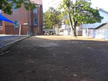 North Sydney Demonstration School
