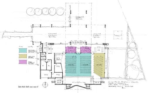 Conceptual Sketch Plan